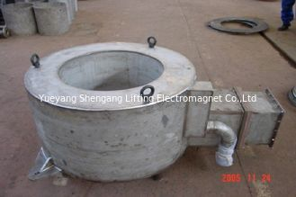 China Industrial Electromagnetic Stirrer For Steel Continuous Casting Machine factory