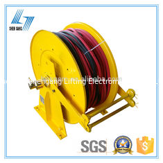 Automatic Retractable Electric Hose Reel
