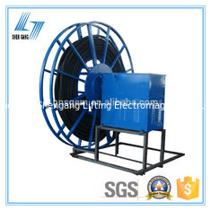 Industrial Mono Spiral Hysteresis Cable Reel