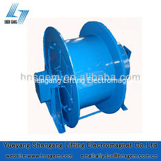 Spring Type Automatic Retractable Cable Reel for Rewinder