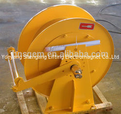Rewindable Hose Cable Reel