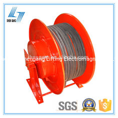 Industrial Cable Reel Machine for Rewinding