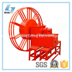 Motorized Industrial Hose Reels QJDF-40