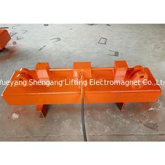 Antiskid Handle Design Steel Plate Lifting Magnets Rust Proof Long Durability