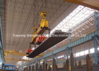 China Wide Application Electric Lifting Magnets High Lifting Efficiecncy Universal factory