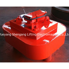 Transporting Electric Lifting Magnets For Lifting Bar SGS Approved