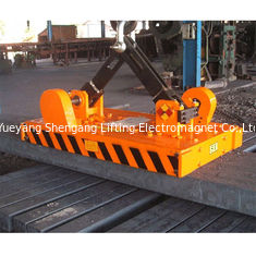 Auto Type Steel Plate Lifting Magnets Permanent Easily Safely Move Materials