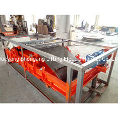 China Tramp Iron Magnetic Separator Conveyor Belts Condition New TD-100% Duty Cycle factory