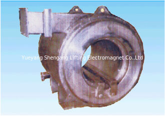 China Excellent Metallurgical Effect Electromagnetic Stirrer Heavy Duty Customerized Adjustment factory