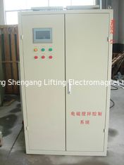 China Professional Electromagnetic Stirrer Quicker Dissipation With Cooling Water System factory